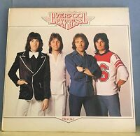 LIVERPOOL EXPRESS Tracks 1976 UK  VINYL LP EXCELLENT CONDITION You Are My Love