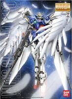 Bandai Gundam MG 1/100 XXXG-OOWO Wing Zero Model Kit