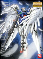 Bandai Gundam MG 1/100 XXXG-OOWO Wing Zero Model Kit