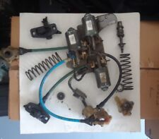 1987 Buick LeSabre Power Seat Motor and Hardware