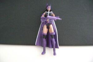 "Mattel DC Universe Classics Signature Collection Huntress 6"" AF"