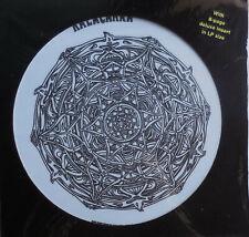 KALACAKRA crawling to lhasa Pd. Ltd. Edition Garden of Delights  LP NEU OVP