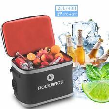 ROCKBROS Kühltasche 20L Picknicktasche Lunchtasche Isoliertasche Wasserdicht