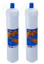 AP 8112 Aqua Pure AP8112G AP8000 Generic Water Filter Cartridge CK 5620 2 Pack