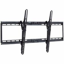 """VonHaus TV Wall Mount Bracket Tilt For LED LCD Plasma 32-65"""" LG Samsung Sony TVs"""