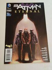 Batman Eternal #2 (Jun 2014) DC Comics