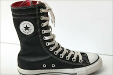 CONVERSE Femmes Chuck Taylor All Star Tumbled Leather High Top Sneaker NECIK Taille 36