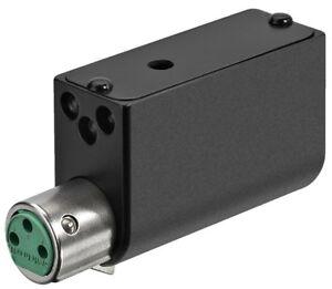 PB-05E - Automatischer Mikrofonschalter mit optischem Distanzsensor, Infrarot