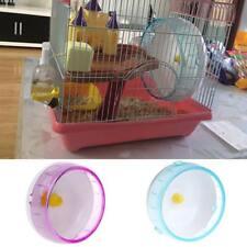 Hamster wheel impeller with ball bearing Hamster rodent wheel role Random QA