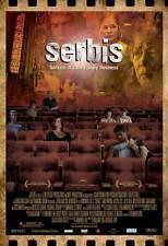 SERBIS Movie POSTER 27x40 Gina Pare o Dan Alvaro Mercedes Cabral Julio Diaz