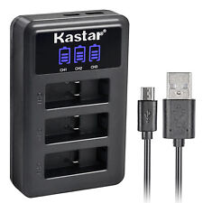 Kastar LED-2 USB Charger for Sony NP-BX1 X-SERIES NPBX1/M8