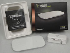 Duracell PowerMat Wireless Charger M2PW1 for 2 Devices (PMA compatible)
