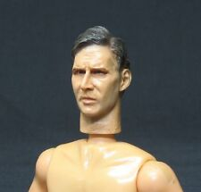 CUSTOM HEAD HARRISON FORD Esc1/10(175mmBody)   FOR MADELMAN / MEGO
