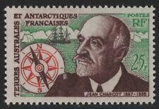 TAAF 1961 - Mi-Nr. 24 ** - MNH - Jean-Baptiste Charcot