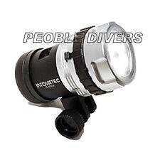 INTOVA  GalaxY Video Light 2500 Lumens waterproof to 400 ft. New