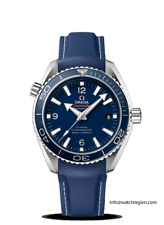 NEW OMEGA SEAMASTER PLANET OCEAN TITANIUM LIQUIDMETAL WATCH 232.92.42.21.03.001