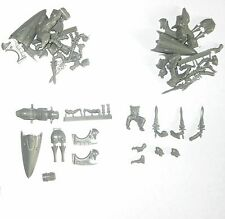 Sky-wizards council of 3 on sky-scooter attack vehicle eldar warlock jetbike