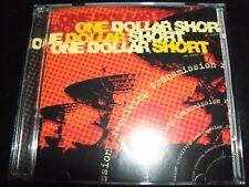 One Dollar Short – Receiving Transmission / B sides 2 CD – Like New