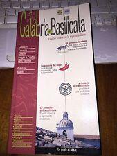 CALABRIA e BASILICATA - Le guide di 888.it - 2002 OTTIMA