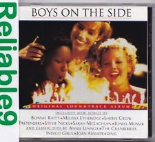 Stevie Nicks+Annie Lennox- Boys on the side Original Soundtrack CD -1995 BMG AUS