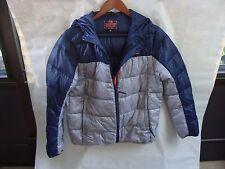 Li-Ning Jacket Front Zip Mens Long Sleeve Size M