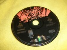 Bloody Roar (Sony PlayStation 1, 1998) WORKS
