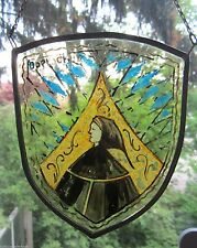 Fensterbilder-Antiquitäten & -Kunst im Jugendstil