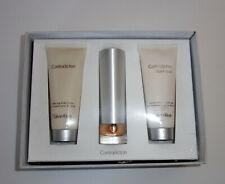Contradiction essential Luxuries Eau De Parfum 1.7oz Set Calvin Klein