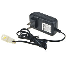 Generic 7V DC Charger Adapter For Battery Powered Kid TRAX ATV Quad Ride On Car