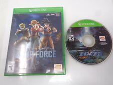 Fuerza de Salto -- Standard Edition (2019), Microsoft Xbox One