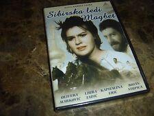 Sibirska Ledi Magbet (Siberian Lady Macbeth) (DVD 1961)