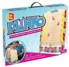 NEW SEALED 2020 Price is Right Plinko Electronic Board Game