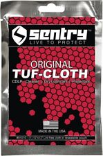 Sentry Solutions Tuf-Cloth, Protection against rust, Long lasting, # SY1010