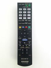 OEM SONY RM-AAU104 A/V Receiver Remote Control STR-DH520