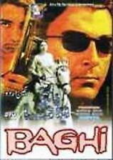 Baghi (Urdu ) Couleur - Neuf Lollywood DVD –