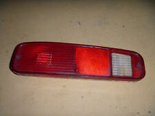1974-1979 FORD TRUCK ORIGINAL RH TAIL LIGHT LENS AND HOUSING
