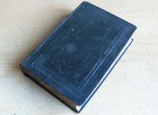 Novum Testamentum ex interpretatione THEODORI BEZAE-1898-auf Lateinisch-LESEN