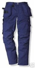 FRISTADS  PS25-241 WORK TROUSERS SNICKERS ALTERNATIVE