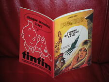 LES PANTHERES N°2 - AIDANS / GREG - EDITION ORIGINALE BROCHEE 1974 JEUNE EUROPE