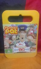 Postman Pat - Great Big Party (DVD, 2007)