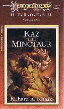 Dragon Lance by Knaak Richard A - Book - Paperback - Fantasy