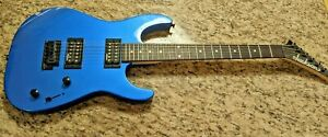 USED Jackson Dinky Electric Guitar #168603-1