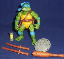 1992 Playmates Teenage Mutant Ninja Turtles Movie Star Leonardo TMNT Figure