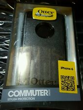 Otterbox Commuter Iphone 6 black