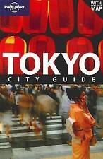 Good, Tokyo (Lonely Planet City Guides), Bender, Andrew, Book