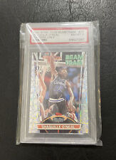 New listing 1992 93 Stadium Club Shaquille O'Neal MEMBERS ONLY BEAM TEAM #21 Rookie RC PSA 8