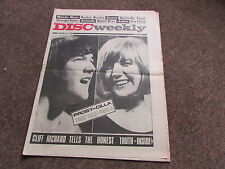 DISC Weekly Music Magazine 30/01/65  Great Period Pics and Articles - SEE PHOTOS