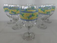 Pfaltzgraff Summer Breeze ICE TEA GLASS 1 of 10 available, have more items