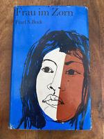 Frau im Zorn - Hardback - Pearl S. Buck - 1961 - (German)