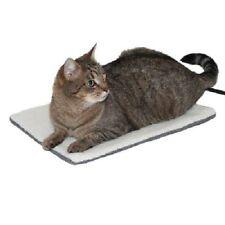 Cuscino coperta tappetino termico con riscaldamento per cani gatti  40 x 30 cm